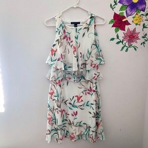 American Living Shorty Dress